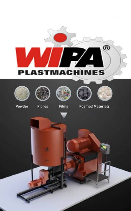 WIPA Recycling System