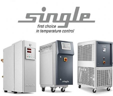SINGLE - TEMP Temperature Control Systems