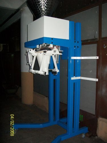 Weighing Packaging Machine Production