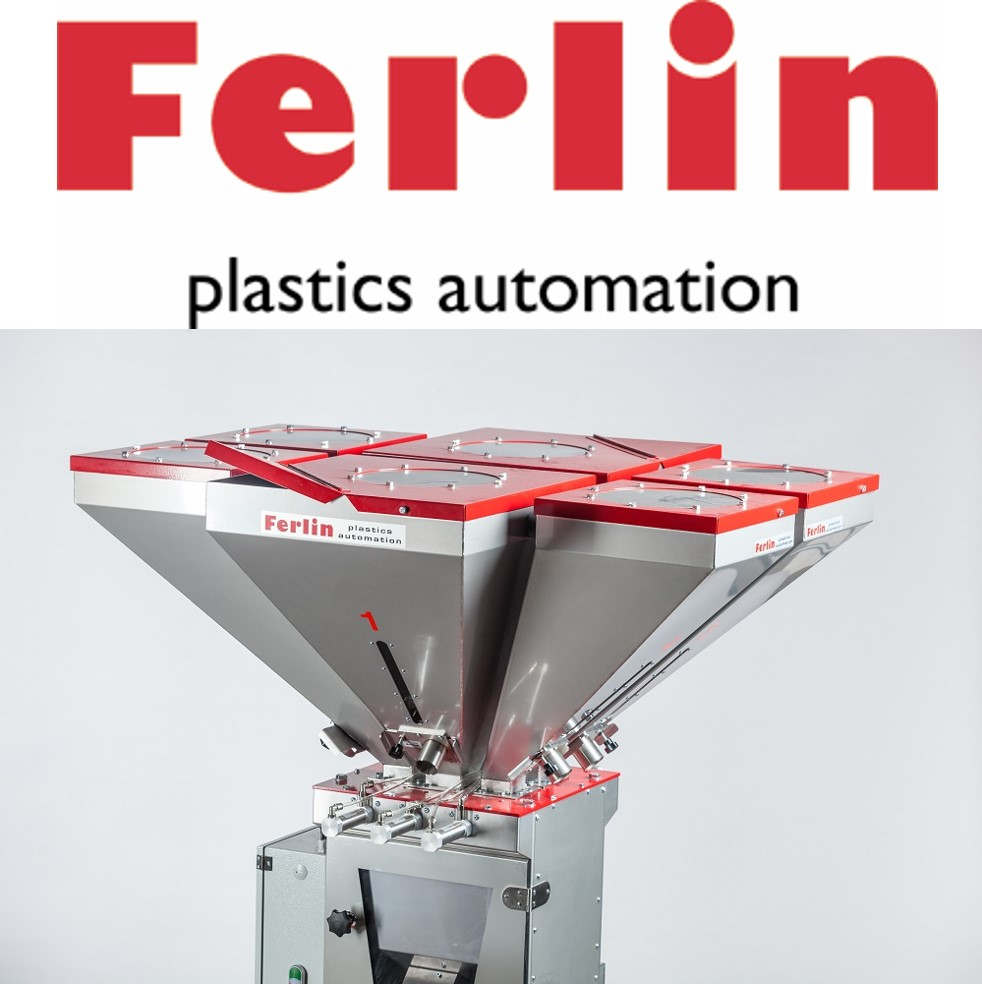 FERLIN Plastic Automation Systems