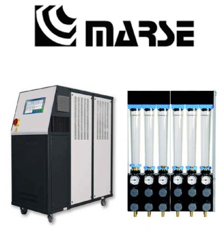 MARSE Injection Auxiliary Equipments